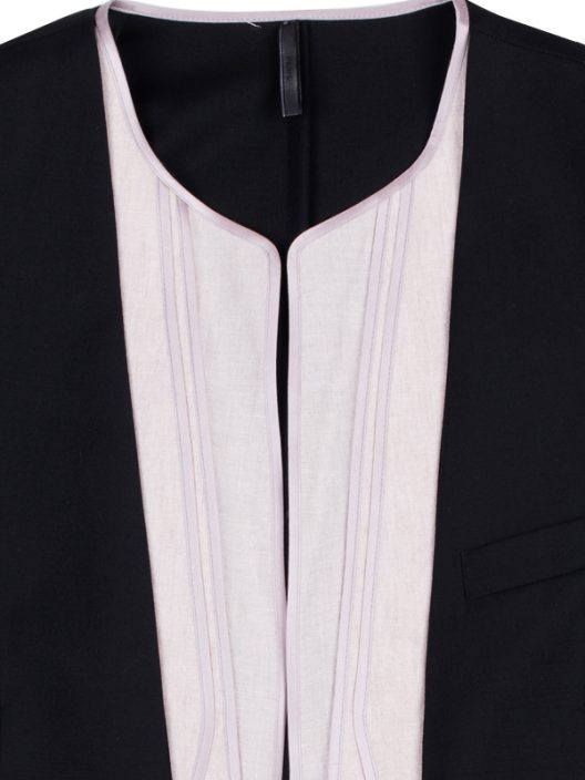 Dior Homme SS 2010 Piece of Runway