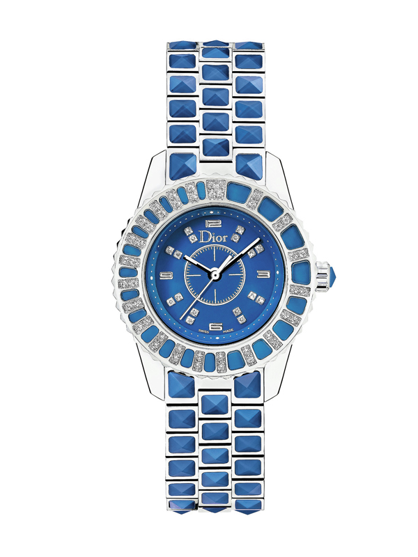 Dior-christals-saphire-watch