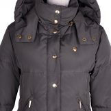 Moschino Down Feather Jacket