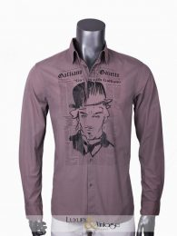 John Galliano Cotton Shirt