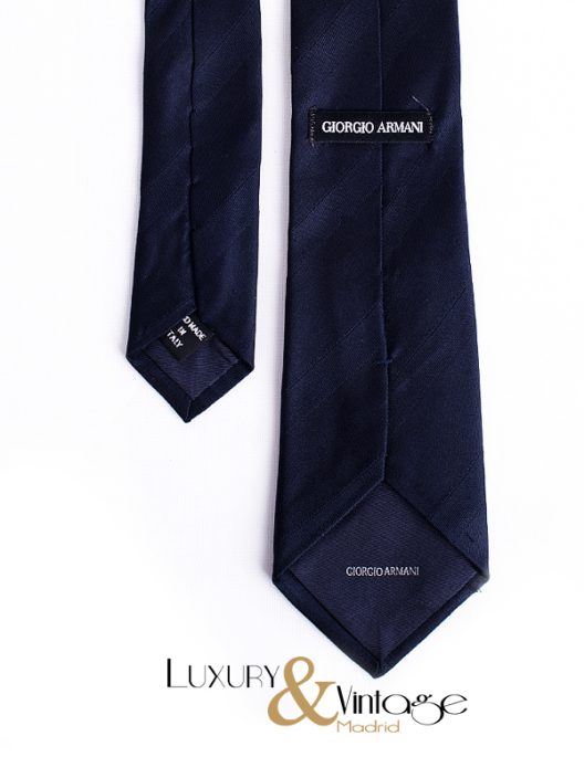 Giorgio Armani Neck Tie