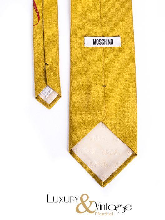 Moschino Set 3 Neck Tie