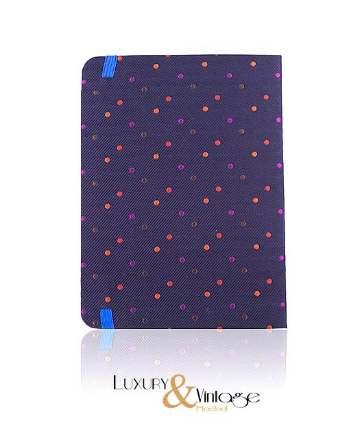 Etro Notebook whit pencil and sewing kits
