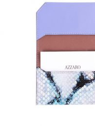 Azzaro Card Holder Auth Python