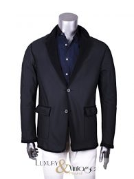 Lanvin Reversible Jacket