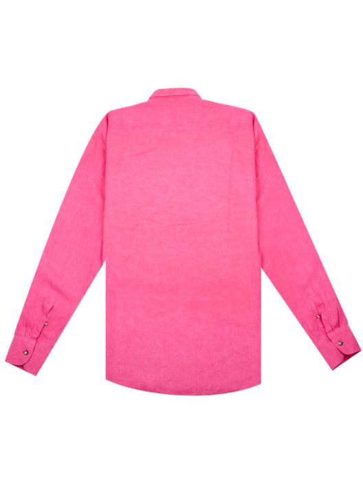 Thomas-Pink-pink-shirt-back