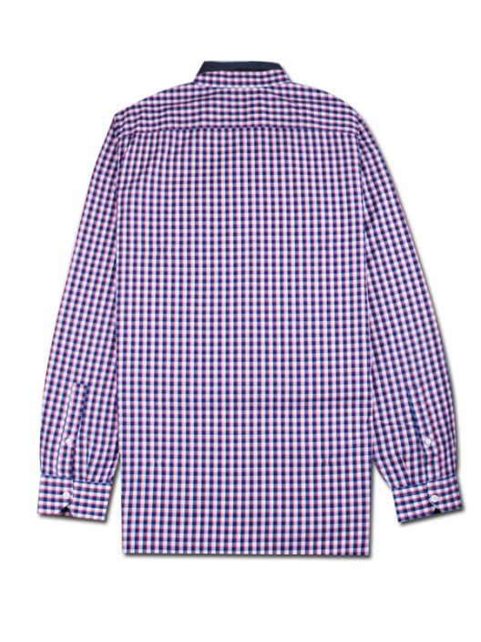 Lanvin-color-squares-shirt