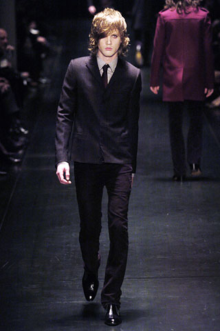 Dior HOMME by Hedi Slimane Slim Fit Jacket AW05