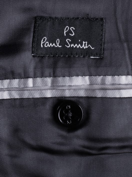RARE Paul Smith Slim Fit Wool Jacket