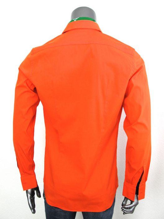Prada Slim-fit Cotton Shirt