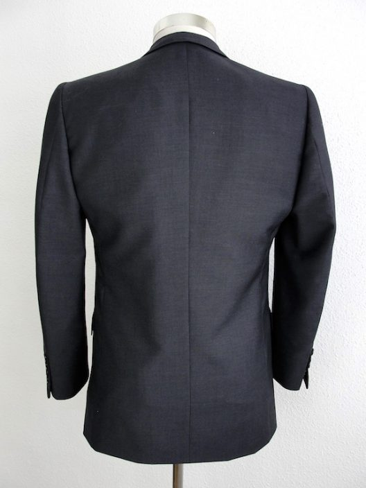 Huddersfield England Made to Measure Wool Suit