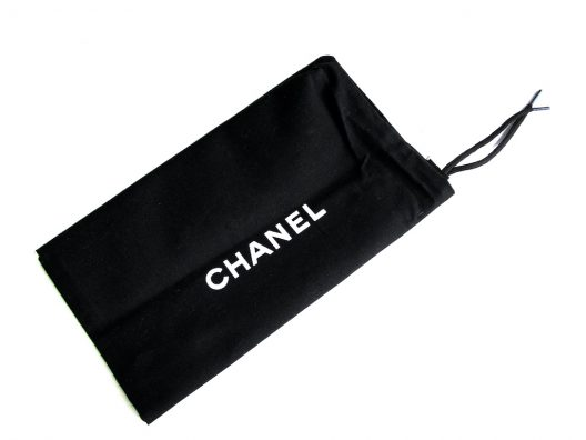 Chanel dust bag
