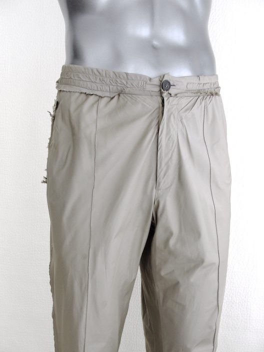 RARE Lanvin Paris Pants