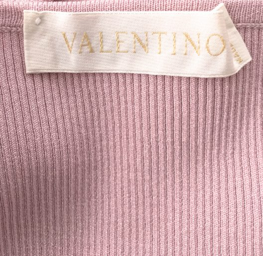 Valentino Knit Top