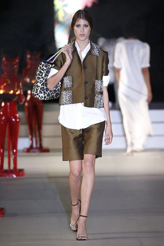 Mercedes-Benz Fashion Week Ibiza Resort Collections