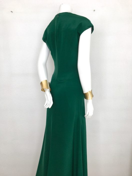 Alvarno Evening Long Dress