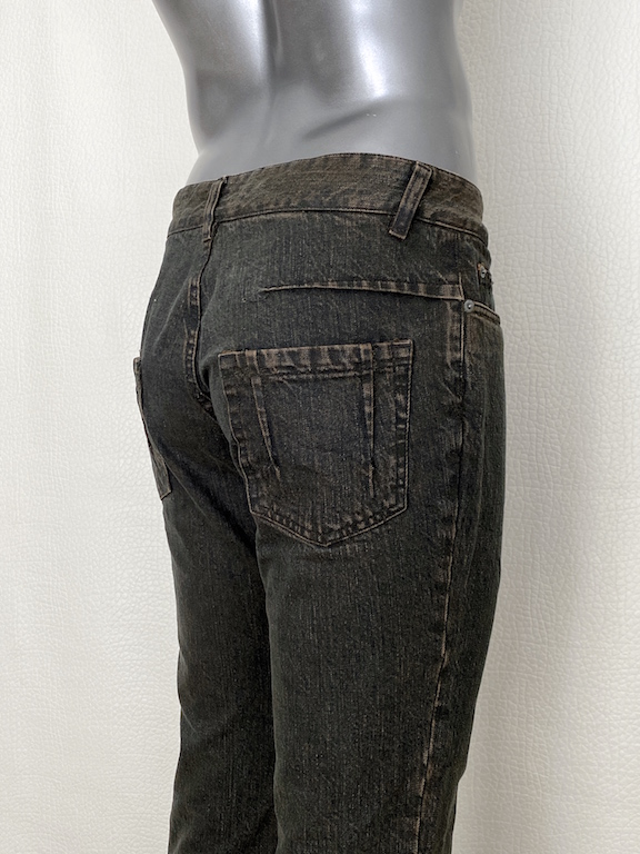 John Galliano Slim Jeans