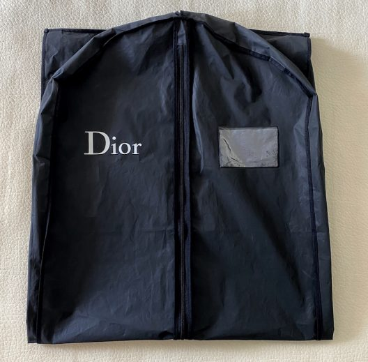 DIOR HOMME FW04 By Hedi Slimane, Party-Cocktail Black Suit