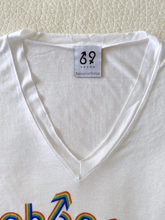 """Seynu T-Shirt """"Made in France"""""""