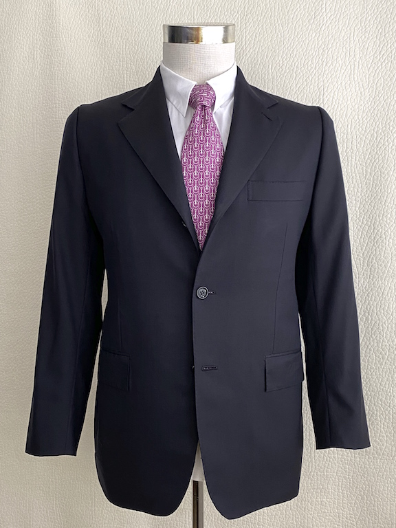 Kiton Made to Measure Suit-Super180´s