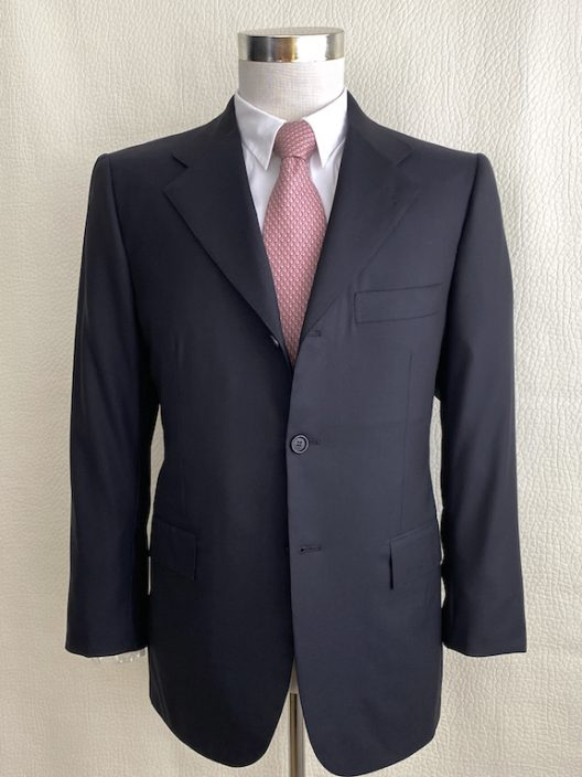 Kiton Made to Measure Suit - Super180´s