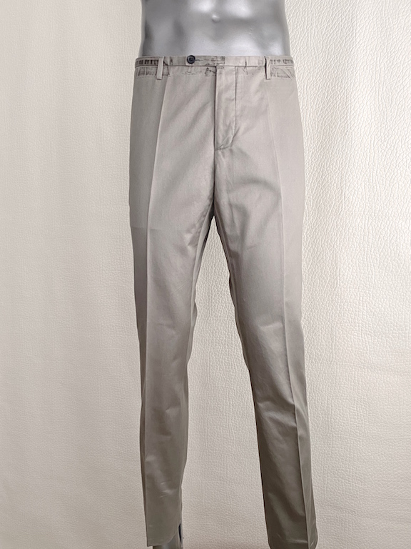 Dior Homme Slim Cotton Pants