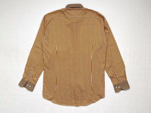 ETRO Multi-color Slim-fit Shirt